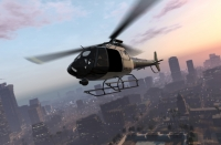 Grand Theft Auto V And Other Upcoming Game Releases